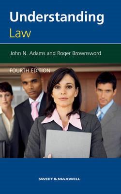 Understanding Law -
