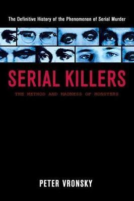 Serial Killers - pr_71924
