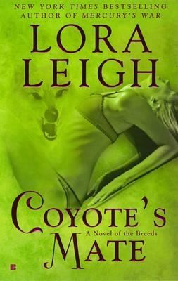 Coyote's Mate - pr_60142