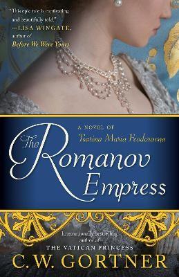 The Romanov Empress -