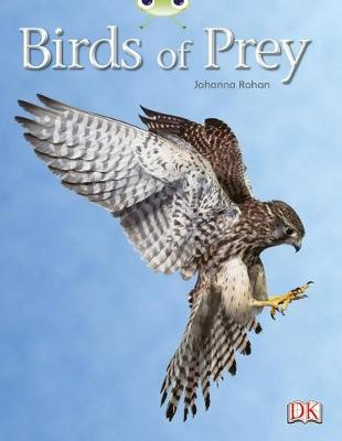 Bug Club Independent Non Fiction Year Two White A Birds of Prey - pr_238993