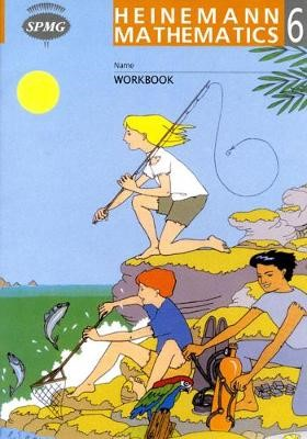 Heinemann Maths 6: Workbook (single) -