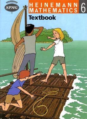 Heinemann Maths 6: Textbook (single) - pr_238535