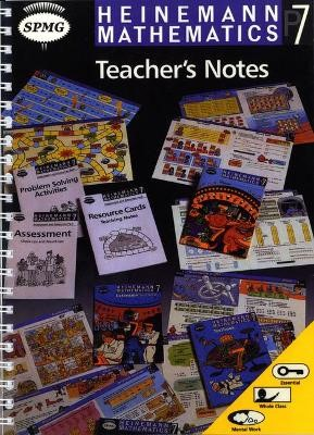 Heinemann Maths P7 Teacher's Notes - pr_47857