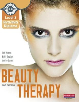 Level 3 NVQ/SVQ Diploma Beauty Therapy Candidate Handbook 2nd edition - pr_17616