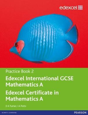 Edexcel International GCSE Mathematics A Practice Book 2 - pr_248833