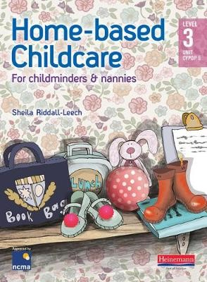 Home-based Childcare Student Book - pr_17834