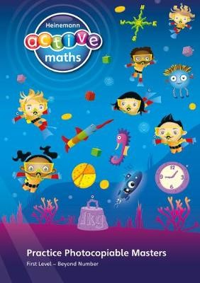 Heinemann Active Maths - First Level - Beyond Number - Practice Photocopiable Masters - pr_1763436