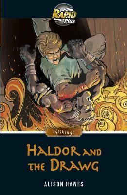 Rapid Plus 7.1 Haldor and the Drawg -