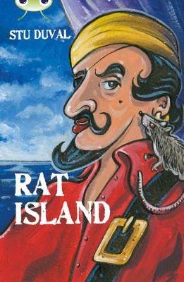 Bug Club Independent Fiction Year 4 Grey B Rat Island -
