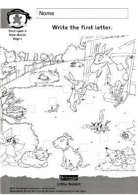 Storyworlds Yr1/P2 Stage 4 Easy Order Workbook Pack -