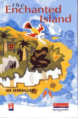 The Enchanted Island - pr_88471