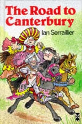 The Road To Canterbury -