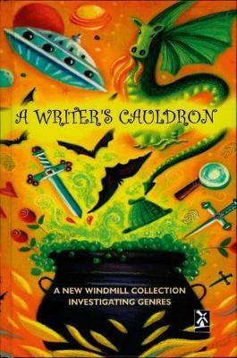 A Writer's Cauldron -