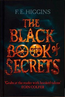 The Black Book of Secrets -