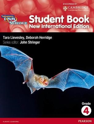 Heinemann Explore Science 2nd International Edition Student's Book 4 - pr_248851