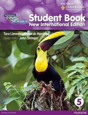 Heinemann Explore Science 2nd International Edition Student's Book 5 -