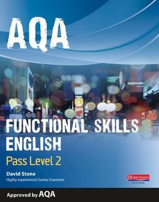 AQA Functional English Student Book: Pass Level 2 - pr_17666