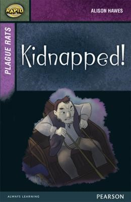 Rapid Stage 7 Set A: Plague Rats: Kidnapped! -