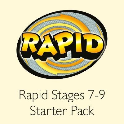 Rapid Stages 7-9 Starter Pack -