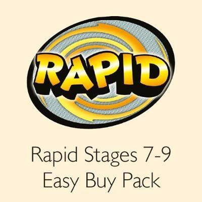 Rapid Stages 7-9 Easy Buy Pack - pr_17711