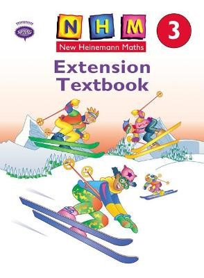 New Heinemann Maths Yr3, Extension Textbook - pr_45487