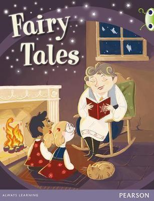 Bug Club Pro Guided Y3 Fairy Tales -