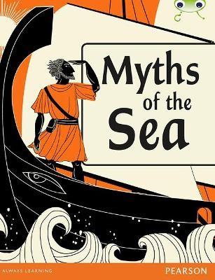Bug Club Pro Guided Y4 Myths of the Sea -