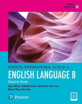 Pearson Edexcel International GCSE (9-1) English Language B Student Book -