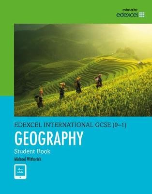 Pearson Edexcel International GCSE (9-1) Geography Student Book -