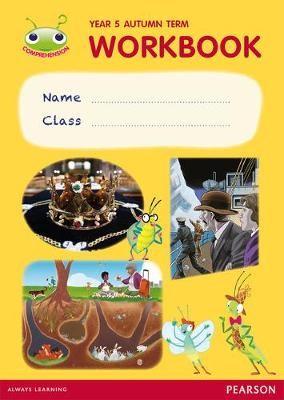 Bug Club Pro Guided Y5 Term 1 Pupil Workbook -
