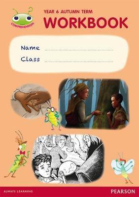 Bug Club Pro Guided Y6 Term 1 Pupil Workbook -