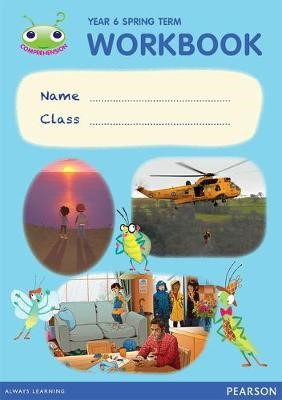 Bug Club Pro Guided Y6 Term 2 Pupil Workbook -