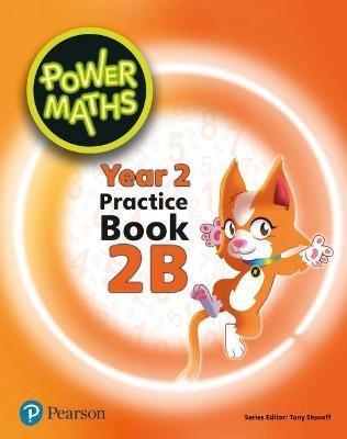 Power Maths Year 2 Pupil Practice Book 2B - pr_17793