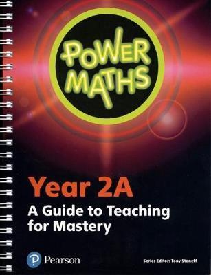 Power Maths Year 2 Teacher Guide 2A - pr_17889
