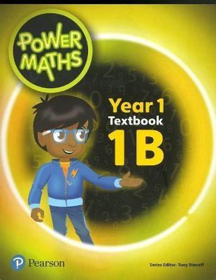 Power Maths Year 1 Textbook 1B - pr_17891