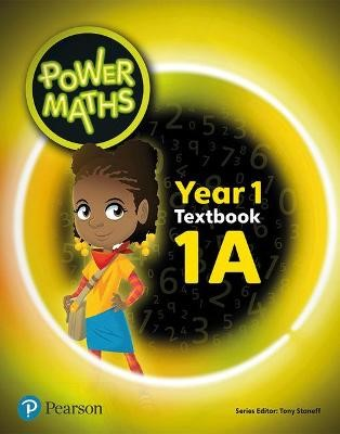Power Maths Year 1 Textbook 1A - pr_19479