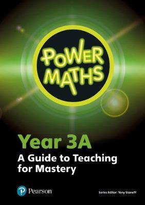 Power Maths Year 3 Teacher Guide 3A -
