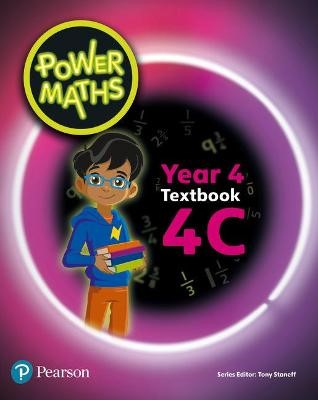 Power Maths Year 4 Textbook 4C - pr_308461