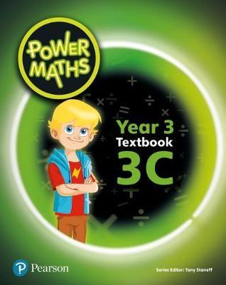 Power Maths Year 3 Textbook 3C -