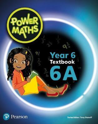 Power Maths Year 6 Textbook 6A -