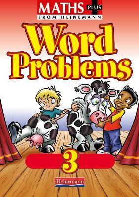 Maths Plus Word Problems 3: Pupil Book - pr_17557