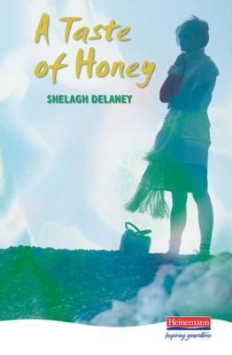 A Taste of Honey -