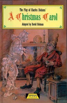 The Play Of A Christmas Carol -