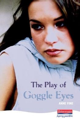 The Play Of Goggle Eyes -
