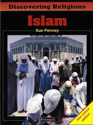 Discovering Religions: Islam Core Student Book -