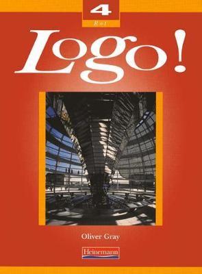 Logo! 4 Higher Student Book -