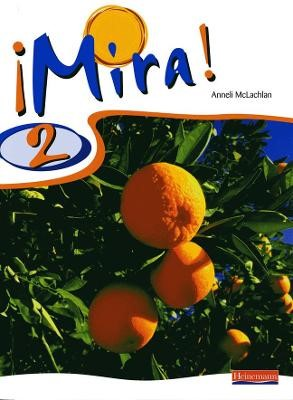 Mira 2 Pupil Book -