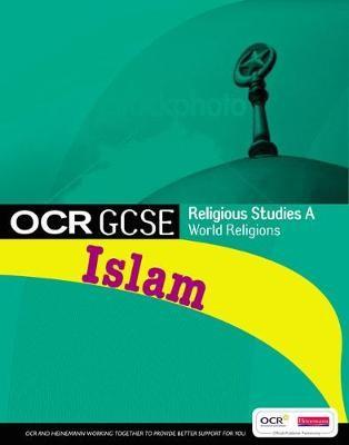 GCSE OCR Religious Studies A: Islam Student Book - pr_17537