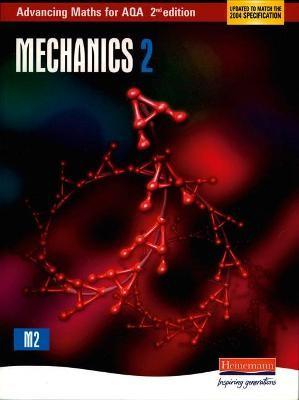 Advancing Maths for AQA: Mechanics 2 - pr_17486